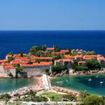 Sveti Sefan - Montenegro