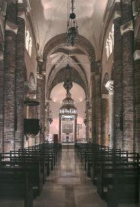 Basilika Saint Triphun