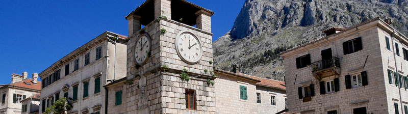 Clocktower Kotor