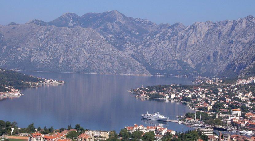 Kotor Town Montenegro