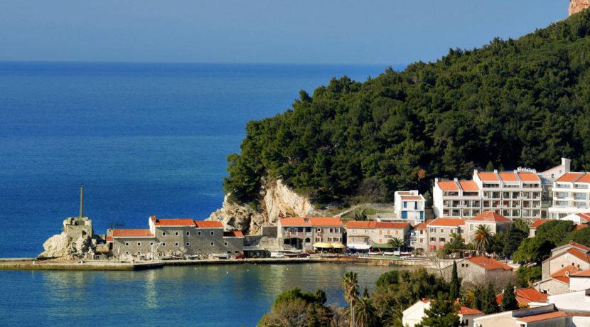 Petrovac Montenegro