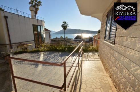 Homely two bedroom apartment Savina, Herceg Novi-Top Estate Montenegro
