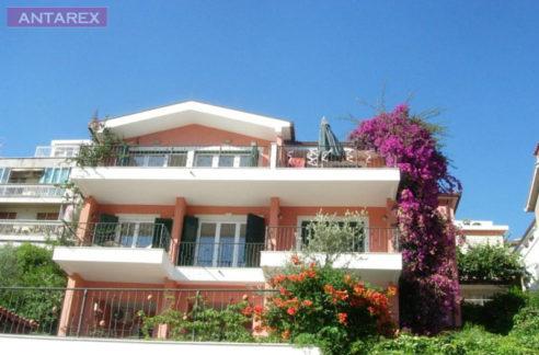 Apartment on the promenade Center, Herceg Novi-Top Estate Montenegro
