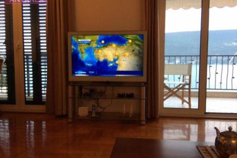 Two bedroom flat first line Center, Herceg Novi-Top Estate Montenegro