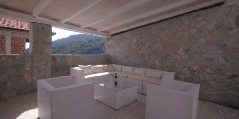 Привлекательный новый дом Бечичи, Будва-Топ недвижимости Черногории