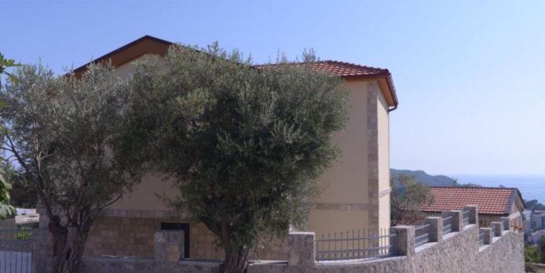 Ausgezeichnete Villa mit Pool Becici, Budva-Top Immobilien Montenegro