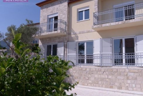 Excellent villa with pool Becici, Budva-Top Estate Montenegro