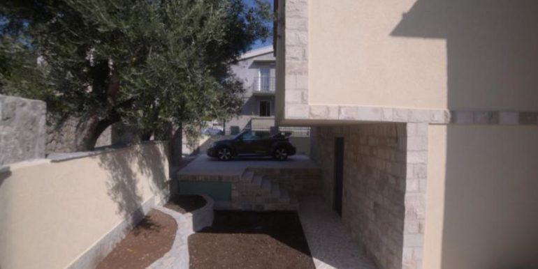 Neue Villa mit Pool und Meerblick Becici, Budva-Top Immobilien Montenegro