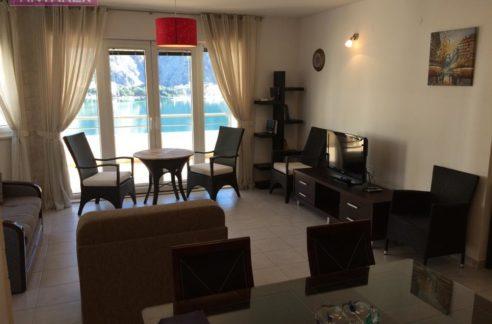 Квартира с видом на море Mуо, Котор-Топ недвижимости Черногории
