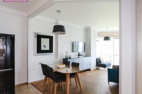 Excellent flat in Tre Canne Budva-Top Estate Montenegro