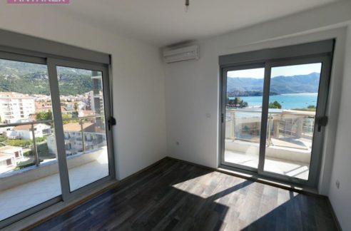 Fantastic spacious apartment Budva-Top Estate Montenegro