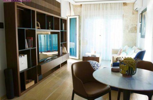 New one bedroom apartment Przno, Budva-Top Estate Montenegro