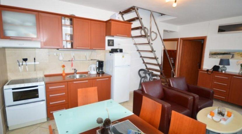 Three bedroom penthouse apartment Kumbor, Herceg Novi-Top Estate Montenegro