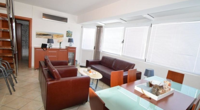 Wohnung in Ferienanlage Kumbor, Herceg Novi-Top Immobilien Montenegro