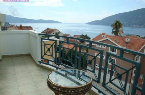 Large two bedroom flat Igalo, Herceg Novi-Top Estate Montenegro