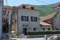 Stone House for sale in Dobrota - Montenegro
