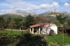 Property with garden house Herceg Novi spanjola-Top Estate Montenegro