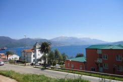Plot Bijela Herceg Novi-Top Estate Montenegro
