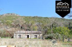 Plot Kumbor Herceg Novi-Top Estate Montenegro