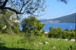 Plot Djenovici Herceg Novi-Top Estate Montenegro