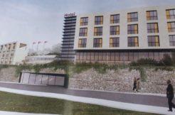 Hotel project Herceg Novi-Top Estate Montenegro