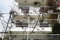 House front Herceg Novi-Top Estate Montenegro