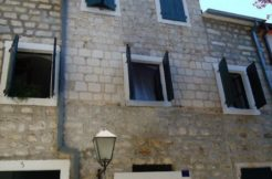 Property old town center Herceg Novi-Top Estate Montenegro