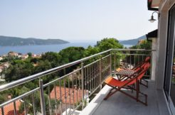 House Balcony Herceg Novi-Top Estate Montenegro