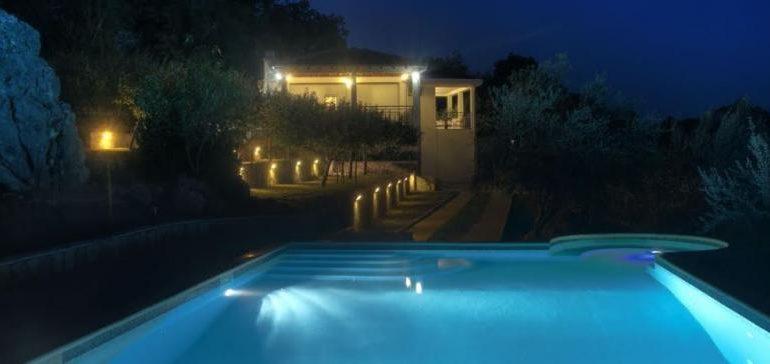 Property pool Herceg Novi Top Estate Montenegro