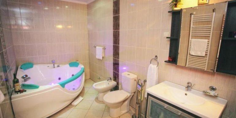 Villa Bathroom Herceg Novi Top Estate Montenegro