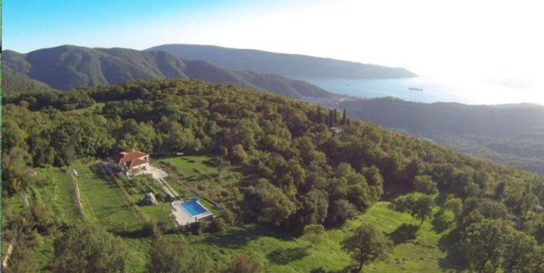 Villa Herceg Novi Top Estate Montenegro