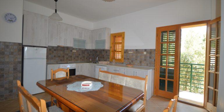 House dining room Kumbor Herceg Novi-Top Estate Montenegro