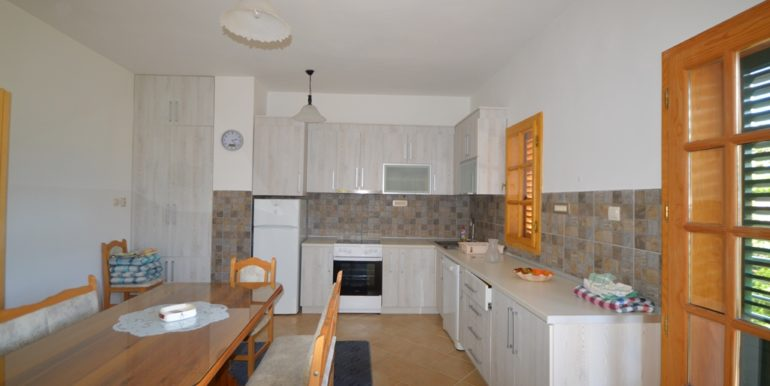 House kitchen Kumbor Herceg Novi-Top Estate Montenegro