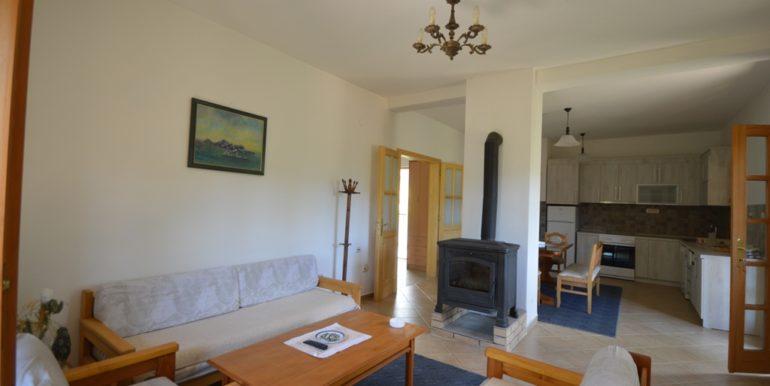 House lounge Kumbor Herceg Novi-Top Estate Montenegro