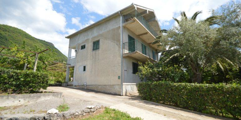 Kuća Kumbor Herceg Novi-Top Estate Montenegro