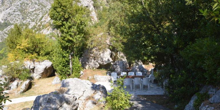 House Orahovac Kotor-Top Estate Montenegro