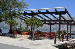 Restaurant Prcanj Kotor-Top Estate Montenegro