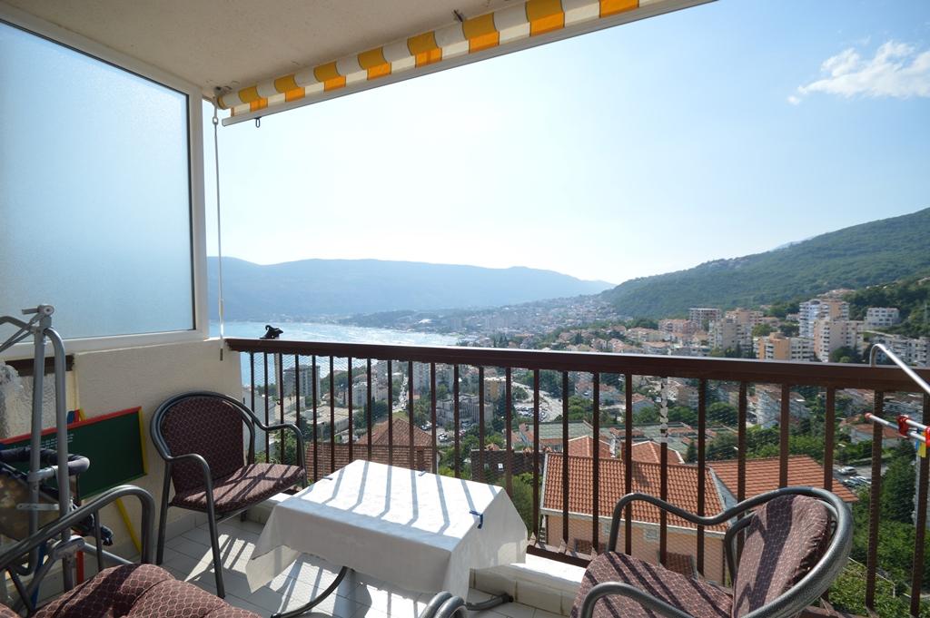 Three bedroom apartment Topla, Herceg Novi