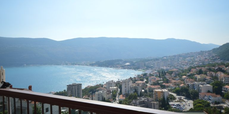 Three bedroom Apartment Topla, Herceg Novi-Top Estate Montenegro