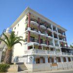 Apartment with garden Savina, Herceg Novi-Top Estate Montenegro