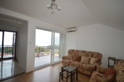 Penthouse apartment Igalo, Herceg Novi-Top Estate Montenegro