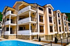 Apartments sea view Baosici, Herceg Novi-Top Estate Montenegro