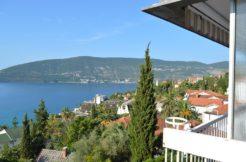 Onebed apartment with sea view Savina, Herceg Novi-Top Estate Montenegro