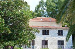 Stone house Skver, Herceg Novi-Top Estate Montenegro