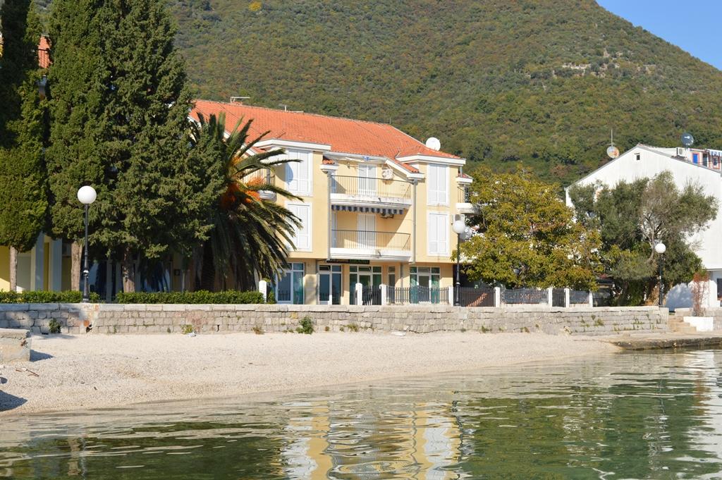Портал недвижимости черногория