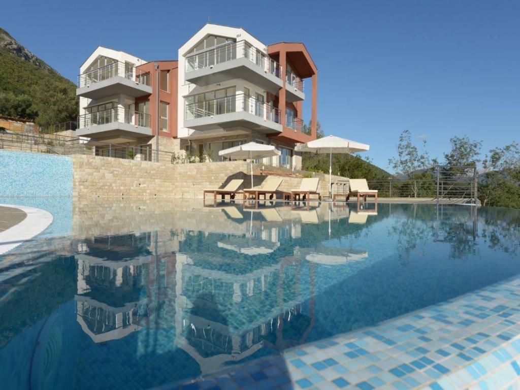 Цена на недвижимость в черногории в будве