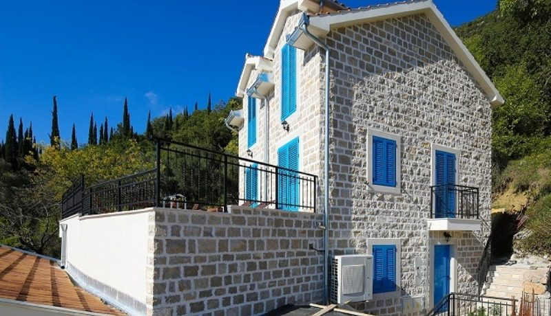 Exclusive Immobilien Herceg Novi-Top Estate Montenegro