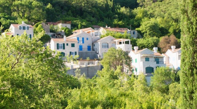 Exclusive villas Herceg Novi-Top Estate Montenegro