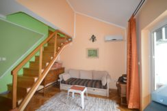 Penthouse one bedroom apartment Topla, Herceg Novi-Top Estate Montenegro