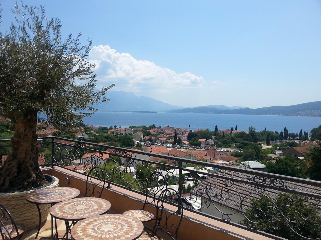 Недвижимость в черногории от застройщика